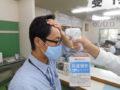 コロナウィルス感染症対策について